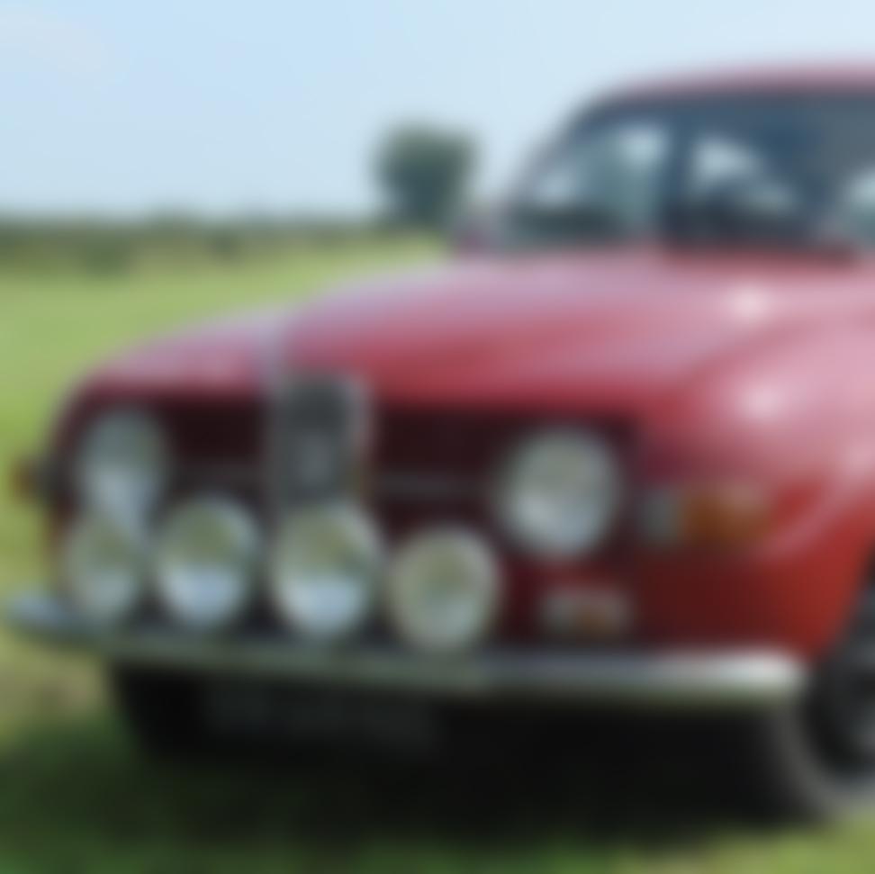2 Saab Club Nederland - Historie - Saab 96V4 5 - tijd 2