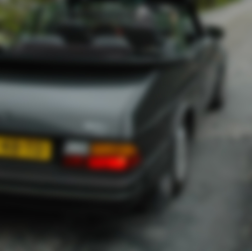 4 Saab Club Nederland - Historie - Saab 900 Cabriolet 5 - tijd 4